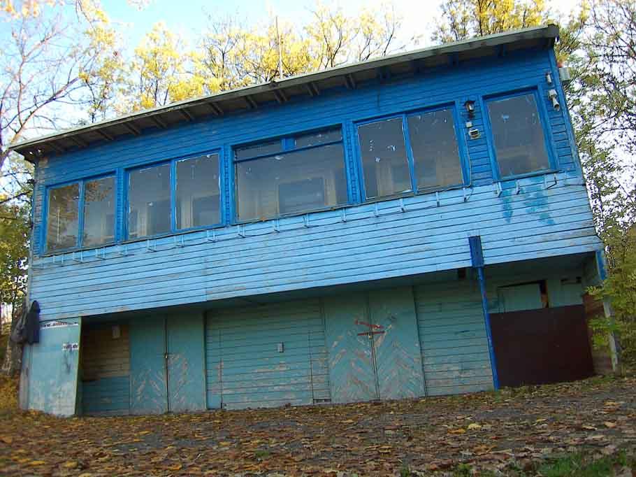 Das Blaue Haus